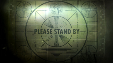 Please Stand By - CRISP