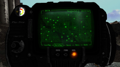 Pip Boy 3000 - Black Edition