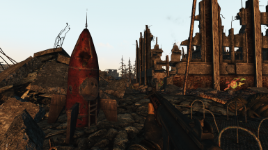 fallout 3 stability mods