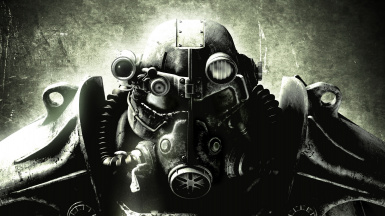 Fallout 3 Merged Mods Collection