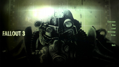 Compiled fixes for Fallout 3 (Compatible with the Unofficial patch)