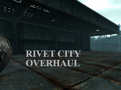 Rivet City Overhaul