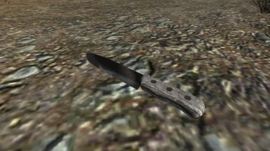 Melee Weapons Mod