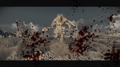 Deadly Creatures - Fallout 3