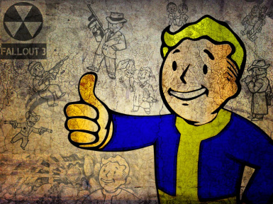 Console Commands Note (for Fallout 3)