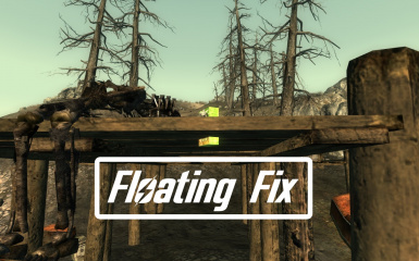 Floating Fix