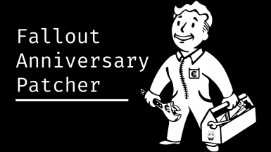 Fallout Anniversary Patcher