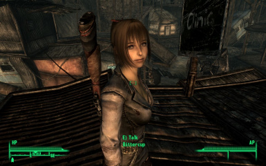 Fallout 3 bittercup dating