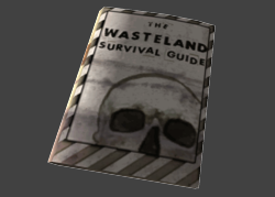 wasteland survival guide improved at fallout3 nexus mods and community