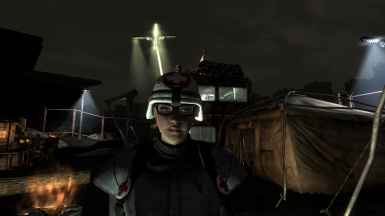 The best medic in all Wasteland - Thank you