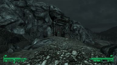The Anvale Bunker