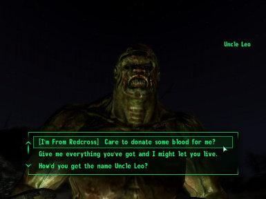 More Perks at Fallout3 Nexus - mods and community