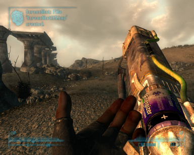 Energizer Microfusion Cell At Fallout3 Nexus Mods And