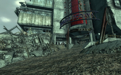 rivet city home wip at fallout3 nexus mods and community