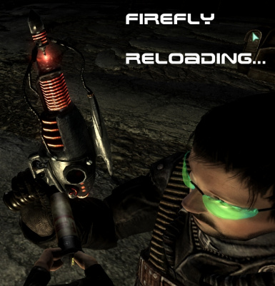 Firefly reload