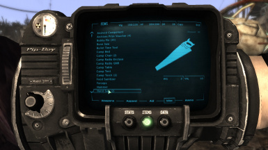 Pipboy Icon