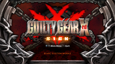 Xboxone Ps3 And Ps4 Buttons At Guilty Gear Xrd Nexus border=