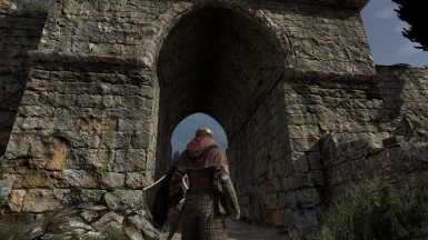 wickfutENB Dragon's Dogma