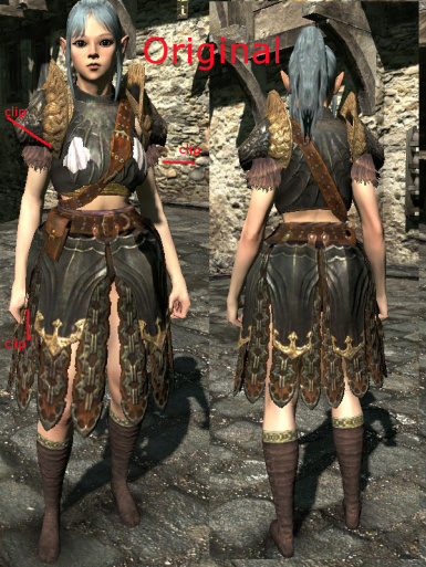 Chimeric Half Plate And Sabatons Retexture At Dragons Dogma Dark Arisen Nexus Mods And Community Half plate consists of shaped metal plates that cover most of the wearer's body. chimeric half plate and sabatons
