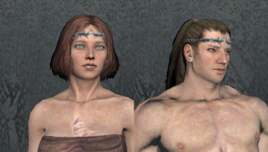 Laurel Circlet Recolors