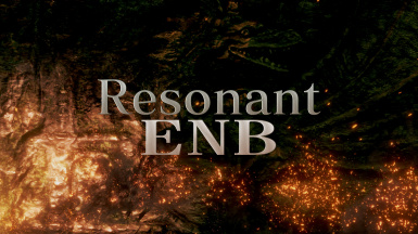 Resonant ENB