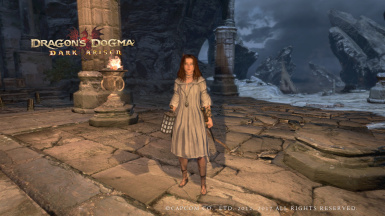 Forest Tunic Recolors