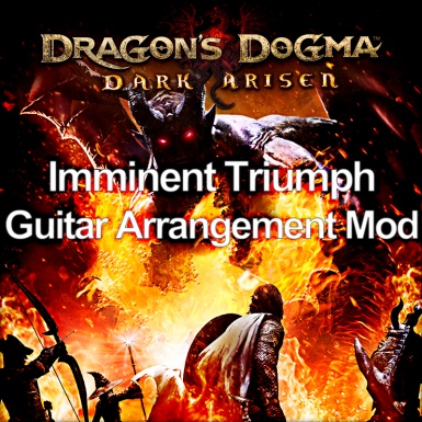 Imminent Triumph - Guitar Arrangement Mod