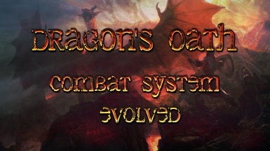 Dragon's Oath - Combat System Evolved