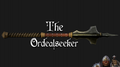 The Ordealseeker (Virge of Madness)