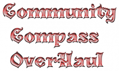 Community Compass Overhaul