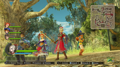 Dragon Quest Heroes Nexus - Mods and Community