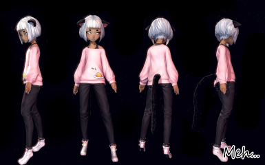 Mods at Blade and Soul Nexus - Mods and Community