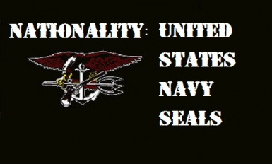 US Navy Seals Nationality