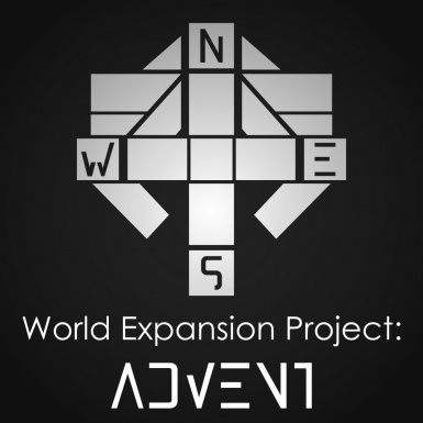 World Expansion Project - ADVENT