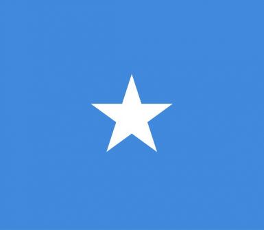 Add Country - Somalia