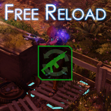 Free Reload