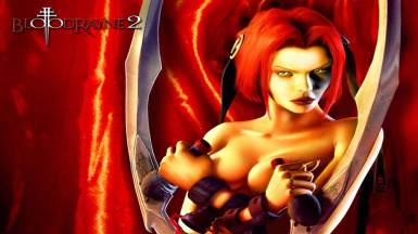 Bloodrayne Voice Pack