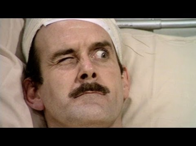 Basil Fawlty Voicepack