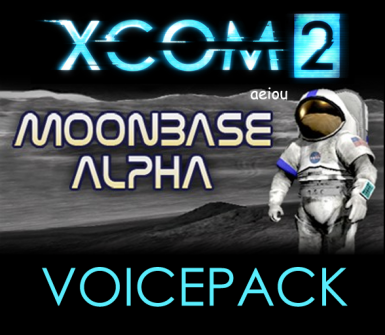 Moonbase Alpha Voice Pack