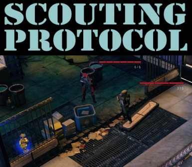 Scouting Protocol