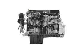 Detroit Diesel DD13-15-16 addon for Mercedes OM471 2.0