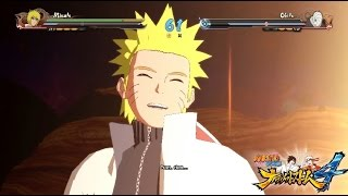 Top mods at Naruto Ultimate Ninja Storm 4 Nexus - Mods and