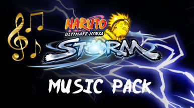 Storm 1 Music Pack