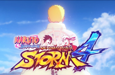Completed Save Game at Naruto Ultimate Ninja Storm 4 Nexus
