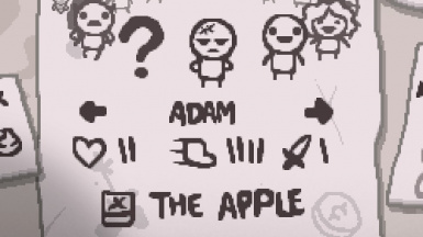 Adam and The Apple - Community Remix Remake