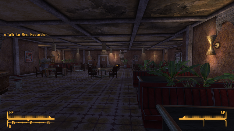 fallout new vegas populated casinos