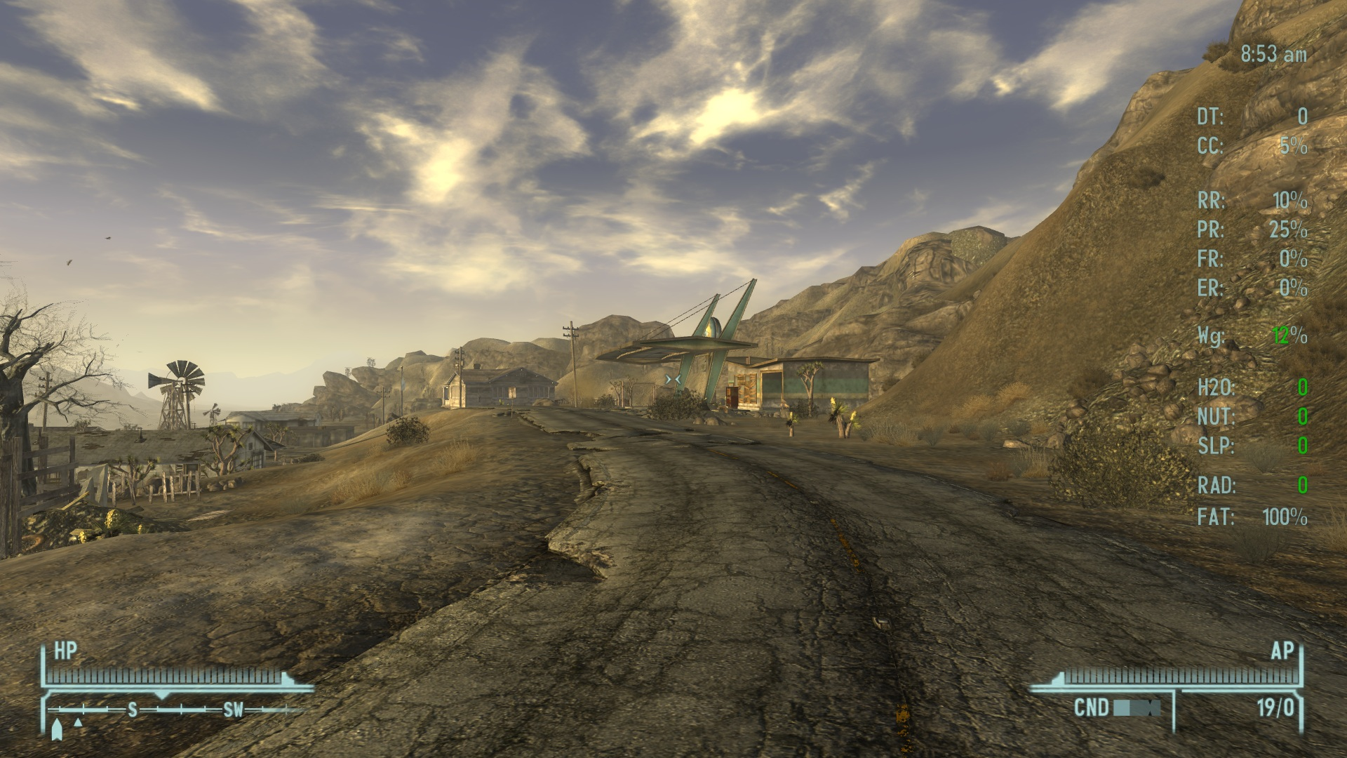 Fallout 3 mods nudity erotic gallery