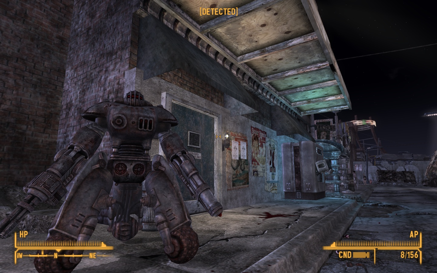 Crafting Supplies Nexus Mods For Fallout