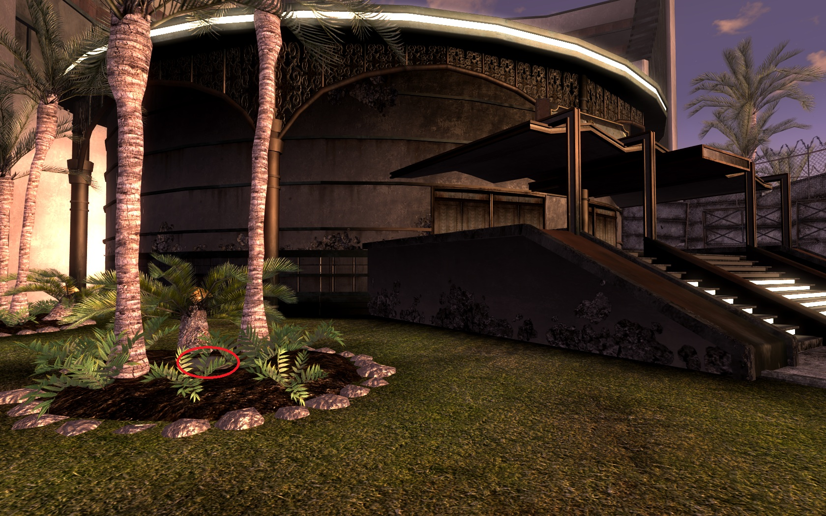 Ultra luxe penthouse player home at fallout new vegas mods and community - Penthouse luxe missoni home ...