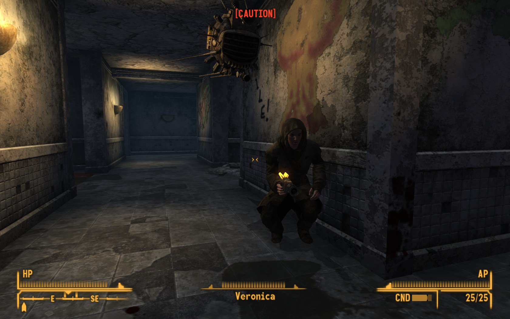 how to make a bashed patch new vegas